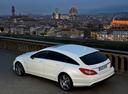 Фото авто Mercedes-Benz CLS-Класс C218/X218, ракурс: 135 цвет: серебряный