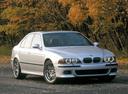 Фото авто BMW M5 E39, ракурс: 315