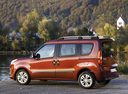 Фото авто Opel Combo D, ракурс: 90