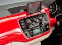 Фото авто Volkswagen Up 1 поколение, ракурс: центральная консоль