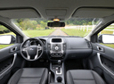Фото авто Ford Ranger 4 поколение, ракурс: торпедо