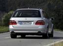 Фото авто Mercedes-Benz E-Класс W211/S211 [рестайлинг], ракурс: 180