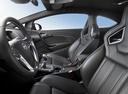 Фото авто Opel Astra J [рестайлинг], ракурс: сиденье