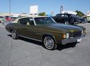 Фото авто Chevrolet Chevelle 2 поколение [4-й рестайлинг], ракурс: 315