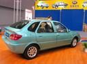 Фото авто Jiangnan Chuanqi 1 поколение, ракурс: 135