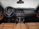 Фото авто BMW X6 E71 [рестайлинг], ракурс: торпедо