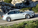 Фото авто BMW M3 E90/E92/E93, ракурс: 270