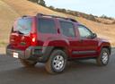 Фото авто Nissan Xterra ТN50, ракурс: 225