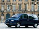 Фото авто Peugeot 806 221 [рестайлинг], ракурс: 45