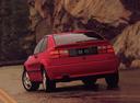 Фото авто Volkswagen Corrado 1 поколение, ракурс: 180