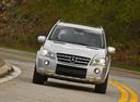 Фото авто Mercedes-Benz M-Класс W164 [рестайлинг],