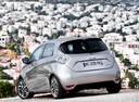 Фото авто Renault Zoe 1 поколение, ракурс: 135