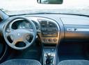 Фото авто Citroen Xsara 1 поколение, ракурс: рулевое колесо
