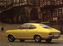 Фото авто Opel Kadett B, ракурс: 135 цвет: желтый