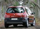 Фото авто Renault Scenic 2 поколение [рестайлинг], ракурс: 225