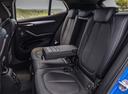 Фото авто BMW X2 F39, ракурс: задние сиденья