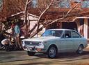 Фото авто Toyota Corolla E10, ракурс: 45