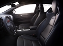 Фото авто Opel Insignia B, ракурс: элементы интерьера