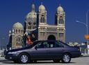 Фото авто Toyota Camry XV20, ракурс: 90