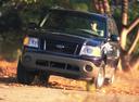 Фото авто Ford Explorer 2 поколение [2-й рестайлинг],