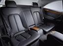 Фото авто Mercedes-Benz CL-Класс C215 [рестайлинг], ракурс: задние сиденья