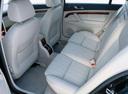 Фото авто Skoda Superb 1 поколение [рестайлинг], ракурс: задние сиденья