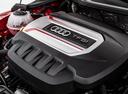 Фото авто Audi S1 8X, ракурс: двигатель