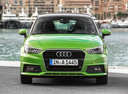 Фото авто Audi A1 8X [рестайлинг],