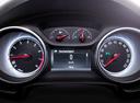 Фото авто Opel Astra K, ракурс: приборная панель