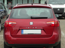 Фото авто SEAT Ibiza 4 поколение, ракурс: 180