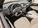 Фото авто Mercedes-Benz GL-Класс X166, ракурс: торпедо