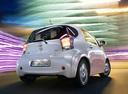 Фото авто Toyota iQ 1 поколение, ракурс: 225