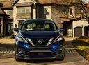 Фото авто Nissan Murano Z52 [рестайлинг],  цвет: синий