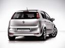 Фото авто Fiat Punto 3 поколение [рестайлинг], ракурс: 180