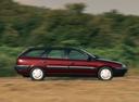Фото авто Citroen Xantia X1, ракурс: 270