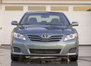 Фото авто Toyota Camry XV40 [рестайлинг],  цвет: серый