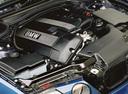Фото авто BMW 3 серия E46 [рестайлинг], ракурс: двигатель