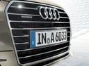 Фото авто Audi A6 4G/C7 [рестайлинг], ракурс: передняя часть цвет: бежевый