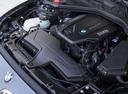 Фото авто BMW 1 серия F20/F21 [рестайлинг], ракурс: двигатель