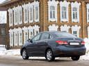 Фото авто Nissan Almera G11, ракурс: 135 цвет: серый