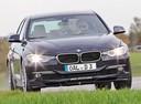 Фото авто Alpina D3 F30/F31,  цвет: синий