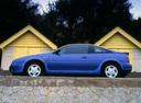 Фото авто Nissan 100NX B13, ракурс: 90