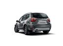 Фото авто Nissan Terrano 5 поколение, ракурс: 135 - рендер цвет: серый