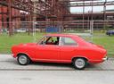 Фото авто Opel Kadett B, ракурс: 135 цвет: красный