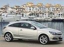 Фото авто Opel Astra Family/H [рестайлинг], ракурс: 270