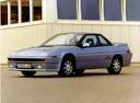 Фото авто Subaru XT 1 поколение, ракурс: 45