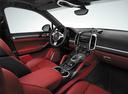 Фото авто Porsche Cayenne 958, ракурс: торпедо