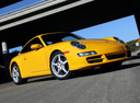 Фото авто Porsche 911 997, ракурс: 45