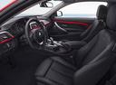 Фото авто BMW 4 серия F32/F33/F36, ракурс: сиденье