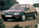 Фото авто Mazda Xedos 9 1 поколение, ракурс: 45